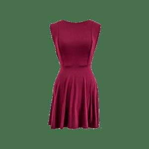 Antipuka Vestido
