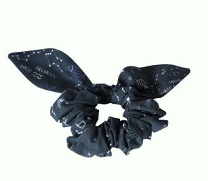 "Scrunchie ""Constelaciones2"""
