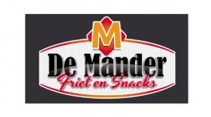 De Mander snackbar Odiliapeel