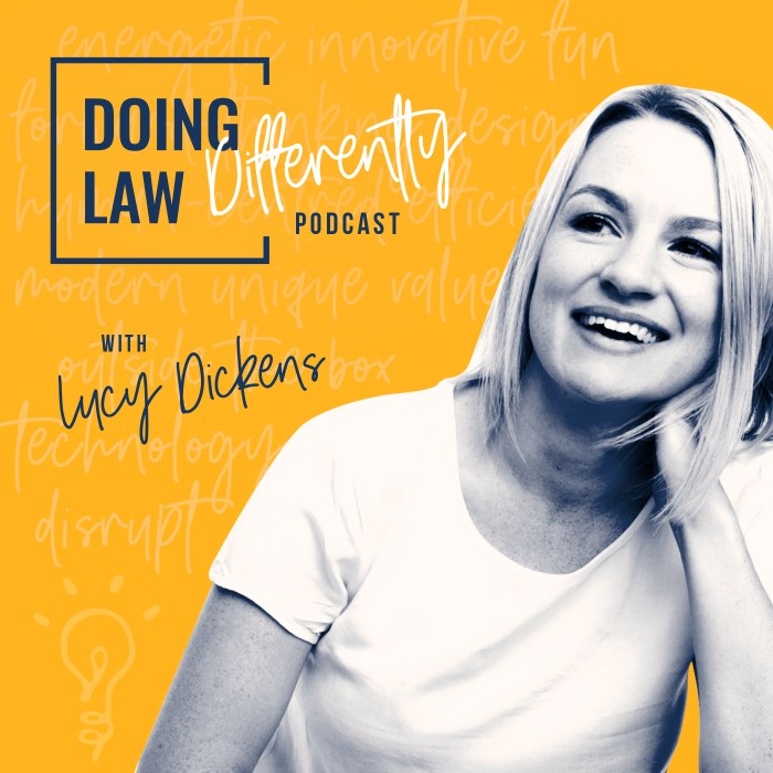 Doing Law Differently – What, Why and How (ep1)