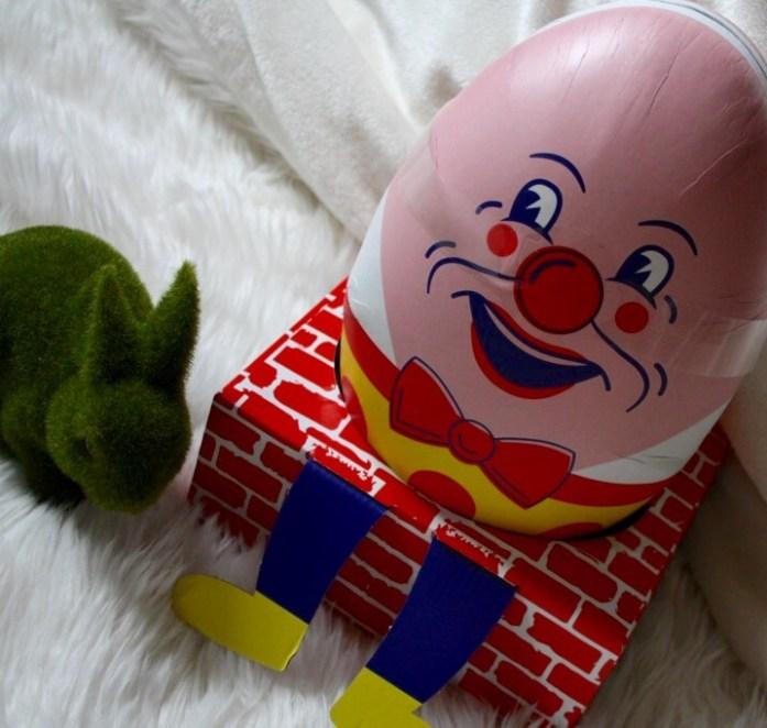 Humpty Dumpty gift