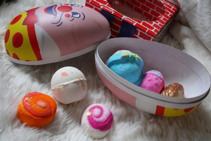 Good egg gift