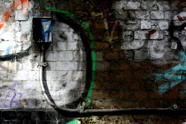 Lucy Shires Photography 187 Urban Abstract Artist 187 Explore