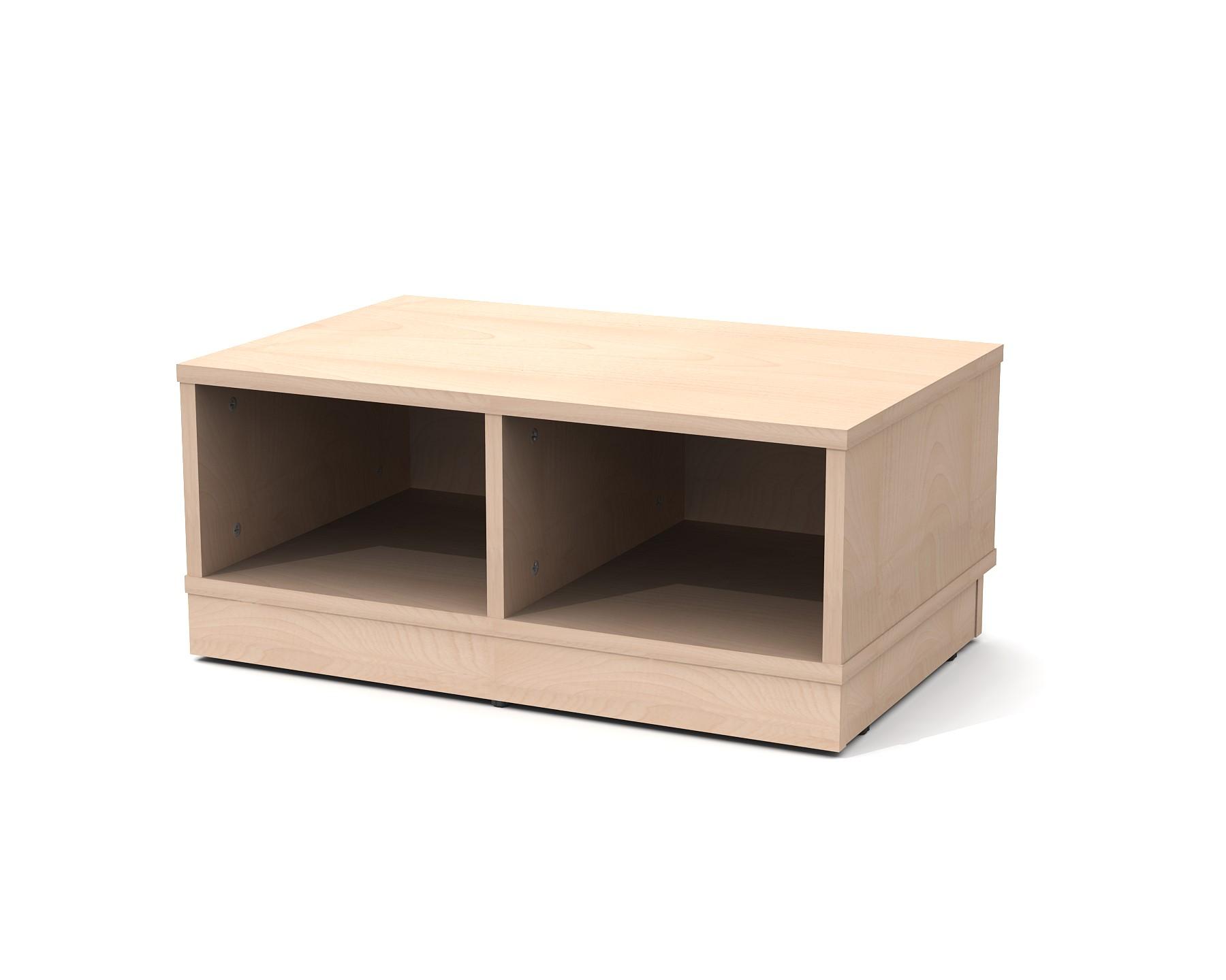 petit meuble bas de rangement
