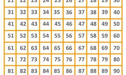 Calcul Mental : Un jeu pour additionner et soustraire 10