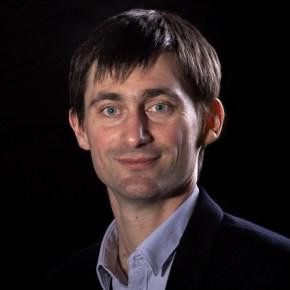 Mathieu Baiget, gérant de Ludiconcept