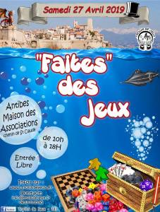 festival jeux antibes 2019