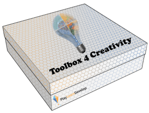 Toolbox for creativity
