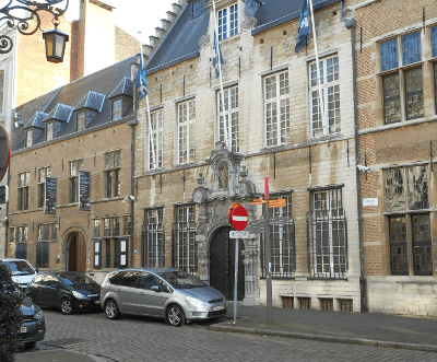 View of the Rockoxhuis