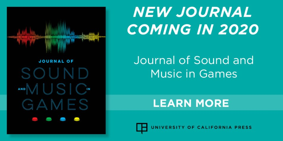 University of California Press - JSMG