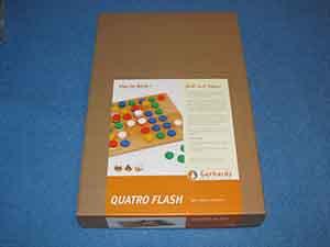 Quatro Flash