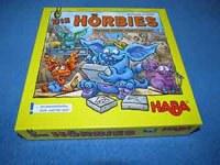 Die Hoerbies