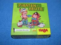 Piraten-Beute