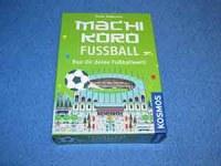 Machi Koro: Fussball