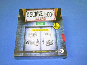 Escape Room: Das Spiel