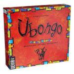 Ubongo – novo