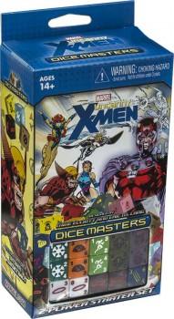 Marvel Dice Masters: Uncanny X-Men Starter Set