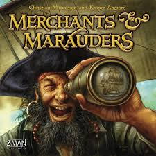 merchands & marauders