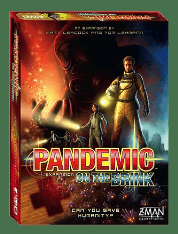 pandemic no limite