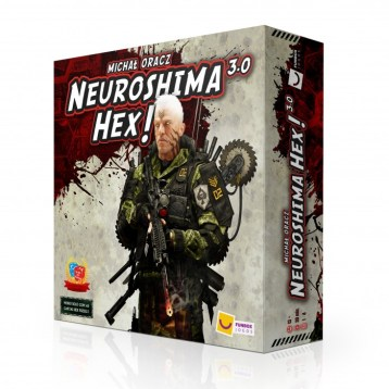 Neuroshima Hex