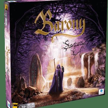 Barony Sourcery