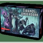 tiranos undercark