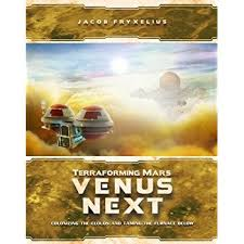 Venus Next