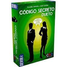 Código Secreto: Duet