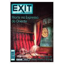 Exit: Morte no Expresso do Oriente
