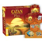 Catan plus mais