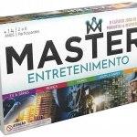 master entre caixa