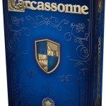 Carcassonne 20 anos