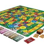 jogo da vida mesa