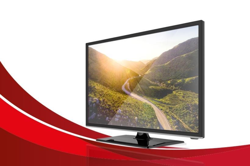 televiseur mobiletv silverline 22dvds2bt full hd led 55cm 21 5