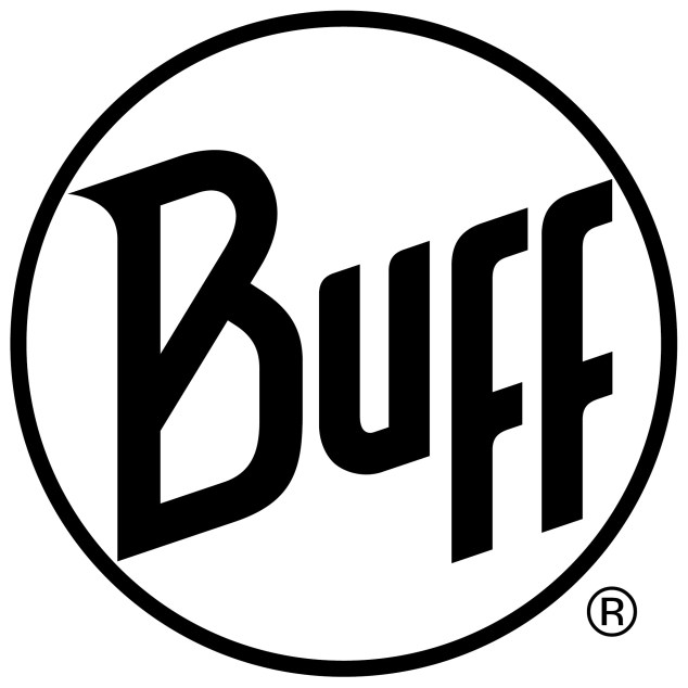 BUFF® Sports B&W Logo