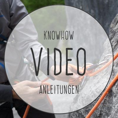 Video Anleitungen