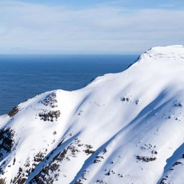 Skitouren in Island – Woche 2