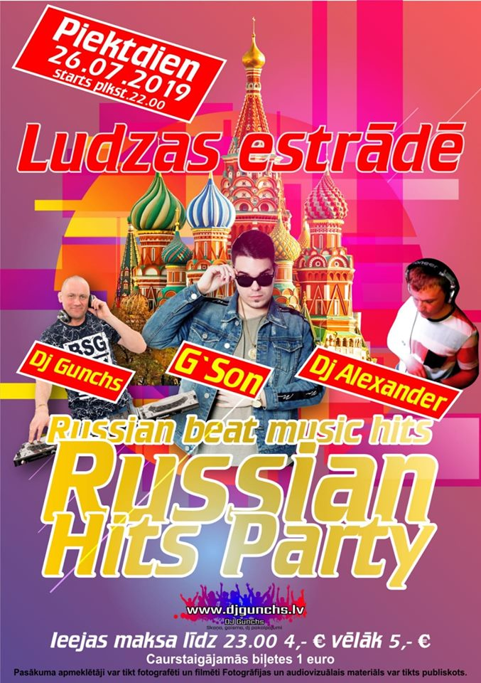 russian hits party (1)