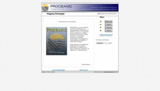 Proceanic