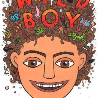 Neu: Alexander Strohmaier ° Wild Boy