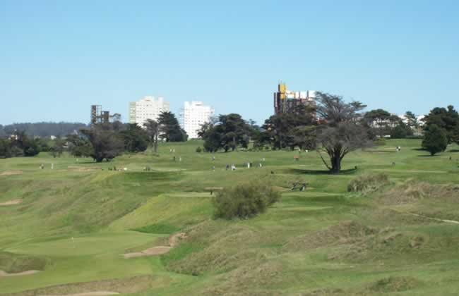 Club de Golf Mar del Plata