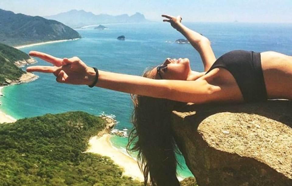 Atrévete a viajar por el mundo