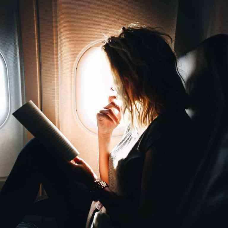 Debes leer Libros para viajeros