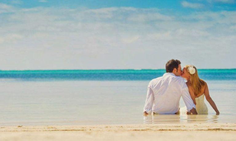 Mejores destinos luna de miel en pareja