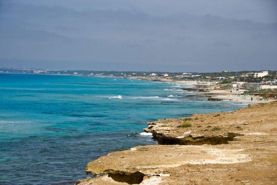 Playa Migjorn