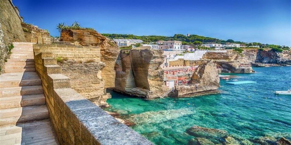 Pueblos costeros más bonitos de Italia