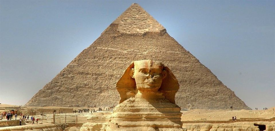 Viajar a Egipto