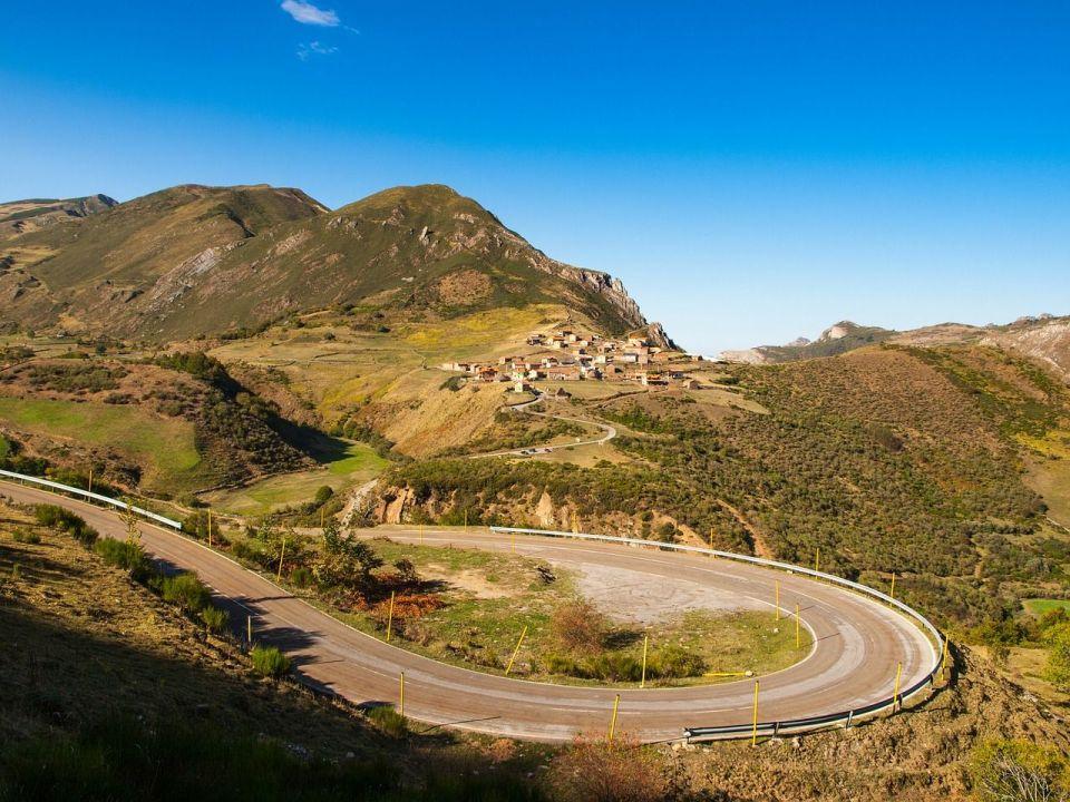 Somiedo en Asturias
