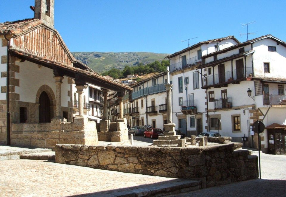 Candelario pueblo