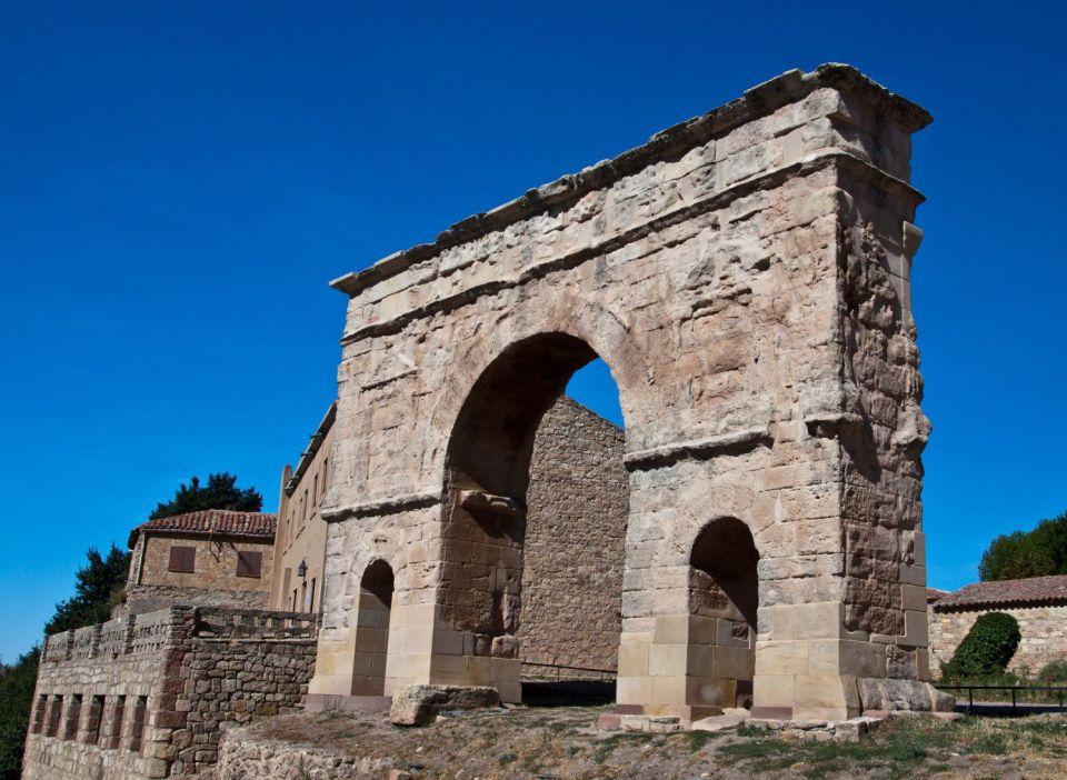 Medinaceli en Soria